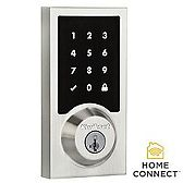Kwikset 916 Electronic deadbolt home connect