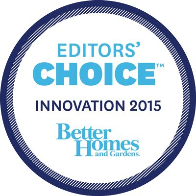 Kevo BHG Editors Choice Seal