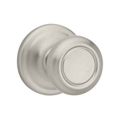 Cameron Knob Satin Nickel