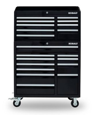 Kobalt Tool Chest with SmartKey Security