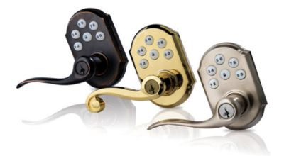 SmartCode Lever Collection