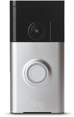Kevo touch-to-open smart locks work with Ring video doorbells
