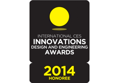 2014 CES Honoree