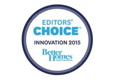Better Homes Editors Choice 2015
