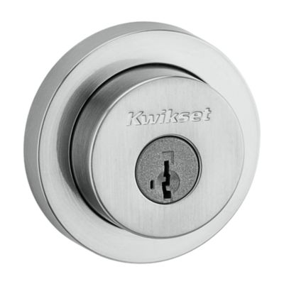 Image for Milan Deadbolt - Keyed One Side - featuring SmartKey