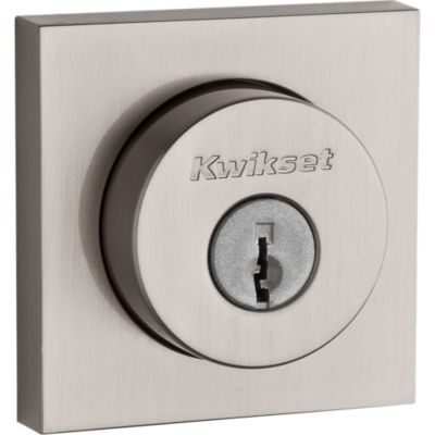 Image for Halifax Deadbolt - Keyed One Side - with Pin & Tumbler