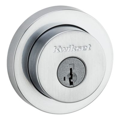 Milan Deadbolt - Keyed Both Sides - featuring SmartKey