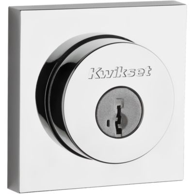 Halifax Deadbolt - Keyed Both Sides - featuring SmartKey