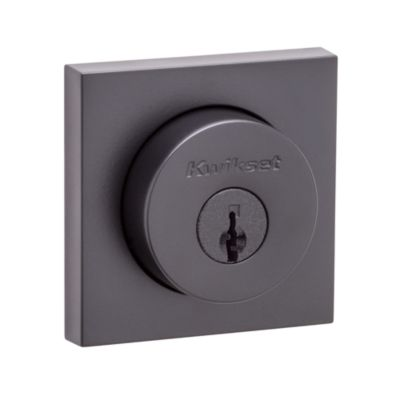 Image for Halifax Deadbolt - Keyed Both Sides - with Pin & Tumbler