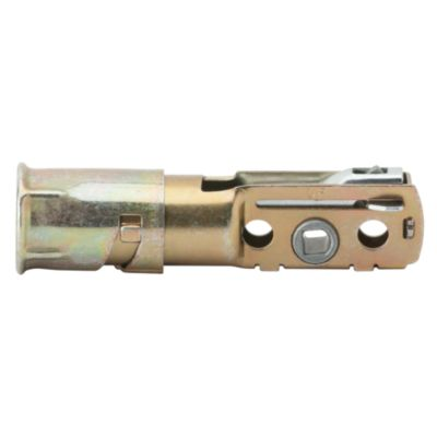 80393 - RFAL Deadbolt Adjustable Latch