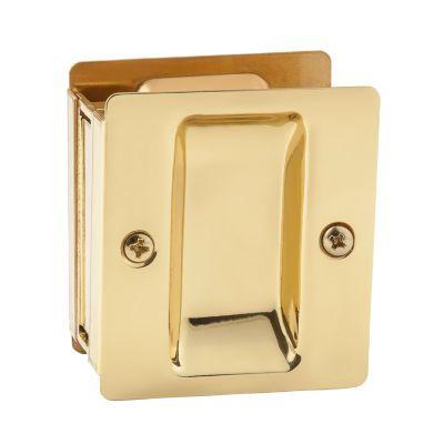93320 - Notch Pocket Door Lock