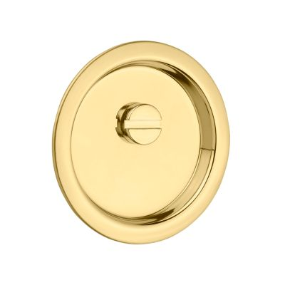 Image for 93350 - Round Pocket Door Lock