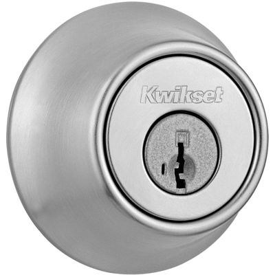 Image for 665 Deadbolt - Keyed Both Sides - featuring SmartKey