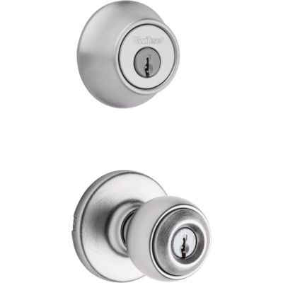 Image for Polo Security Set - Deadbolt Keyed Both Sides - with Pin & Tumbler