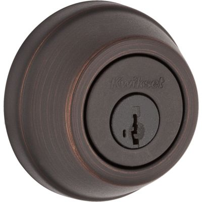 Image for 780 Deadbolt - Keyed One Side - featuring SmartKey