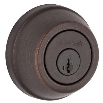 785 Deadbolt - Keyed Both Sides - featuring SmartKey