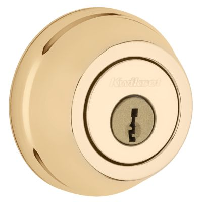 Image for 785 Deadbolt - Keyed Both Sides - with Pin & Tumbler