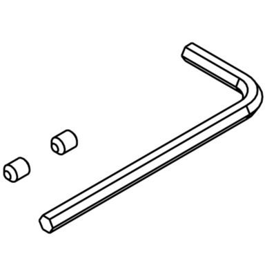 Image for 81251 - Deadbolt Screw Pack