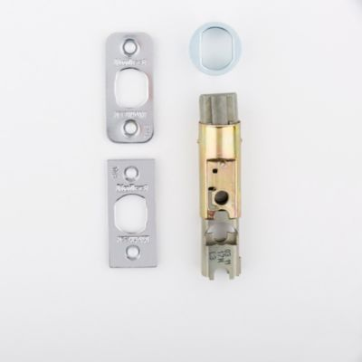 81825 - 6WAL Adjustable Half-Round Drive Latches