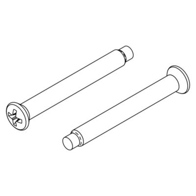 81835 - Levers Screw Packs