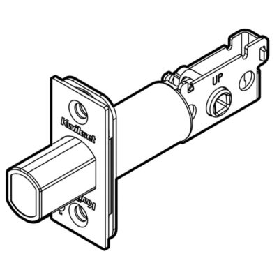 82728 - SCL Deadbolt Specialty Latch