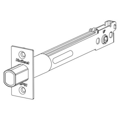 82730 - 5L Deadbolt Specialty Latch