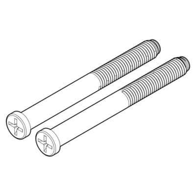 Image for 83015 - Deadbolt Screw Pack