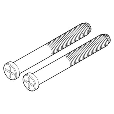Image for 83017 - Deadbolt Screw Pack