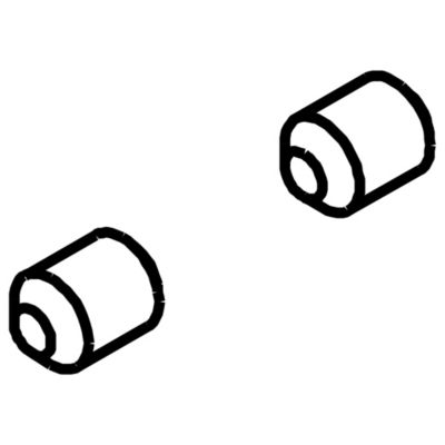 Image for 83254 - Reversible Leverset Screws