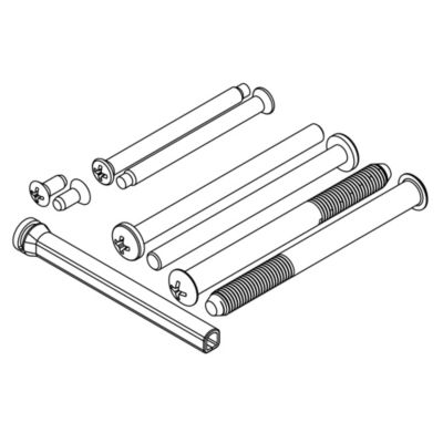 Image for 83270 - Adjustable Interconnect Screw Pack