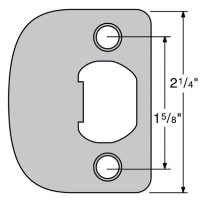 Image for 83796 - Plainlatch and Deadlatch Strike