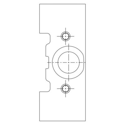 Image for 84568 - Bolt Mounting