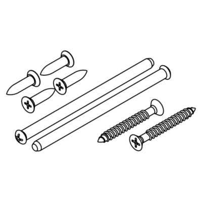 Image for 86171 - Deadbolt Screw Pack