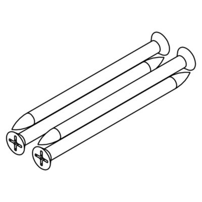 Image for 86356 - Strike Screw Pack