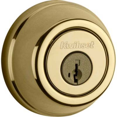Signature Series Deadbolt (Square) with Home Connect with Z-Wave Technology