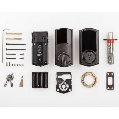 Product Vignette - kw_916trl-sl-db-11p-box