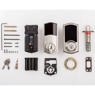 Product Vignette - kw_919trl-sl-db-15-box