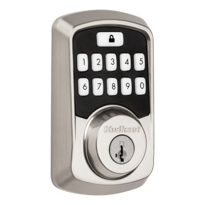 Aura Bluetooth Enabled Smart Lock