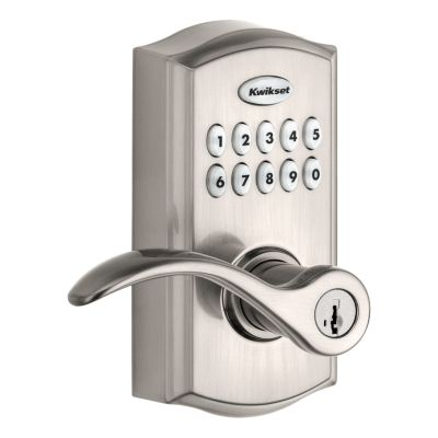 955 SmartCode Electronic Pembroke Lever