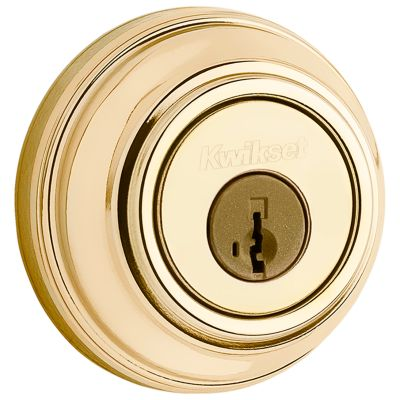 985 Deadbolt - Keyed Both Sides - featuring SmartKey