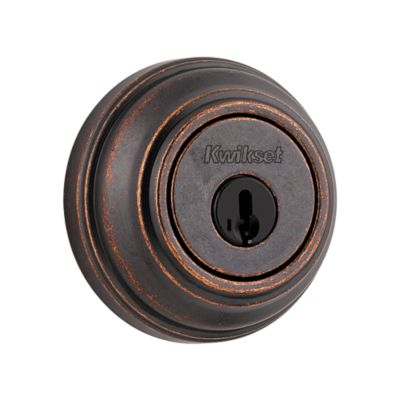 Image for 985 Deadbolt - Keyed Both Sides - featuring SmartKey