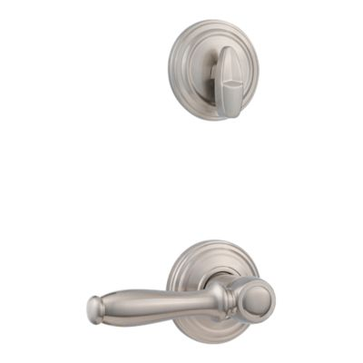Ashfield and Deadbolt Interior Pack - Deadbolt Keyed One Side - for Signature Series 800 and 814 Handlesets