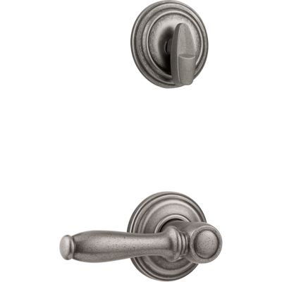 Product Image for Ashfield and Deadbolt Interior Pack - Deadbolt Keyed One Side - for Signature Series 800 and 814 Handlesets