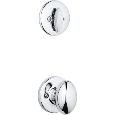 Product Image for Aliso and Deadbolt Interior Pack - Deadbolt Keyed One Side - for Kwikset Series 687 Handlesets