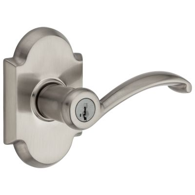 Image for Austin Lever - Keyed - featuring SmartKey
