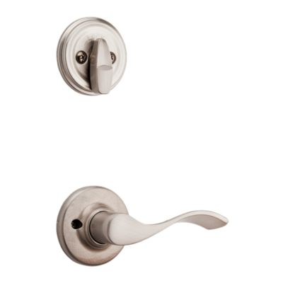 Image for Balboa and Deadbolt Interior Pack - Left Handed - Deadbolt Keyed One Side - for Signature Series 800 and 814 Handlesets