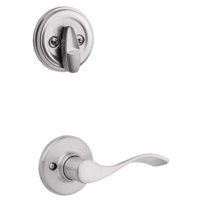 Balboa and Deadbolt Interior Pack - Left Handed - Deadbolt Keyed One Side - for Signature Series 800 and 814 Handlesets