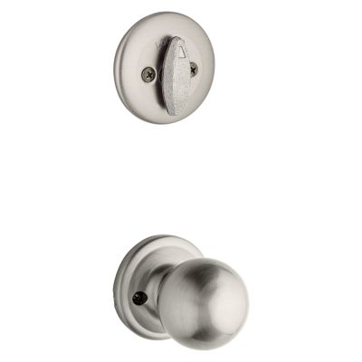 Circa and Deadbolt Interior Pack - Deadbolt Keyed One Side - for Kwikset Series 687 Handlesets