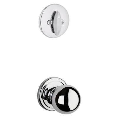 Product Image for Circa and Deadbolt Interior Pack - Deadbolt Keyed One Side - for Kwikset Series 687 Handlesets
