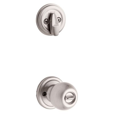 Circa and Deadbolt Interior Pack - Deadbolt Keyed One Side - for Montara 553 Handlesets